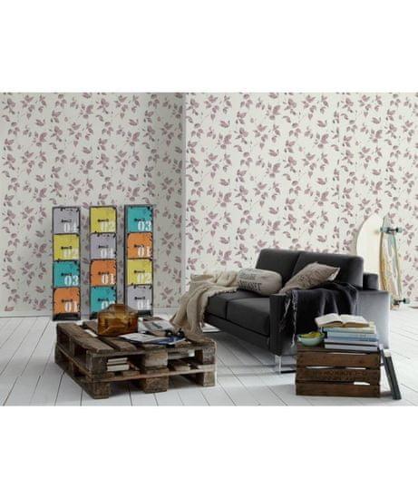 A.S. Création AS Création 366875 vliesová tapeta na stenu, rozmery 10.05 x 0.53 m