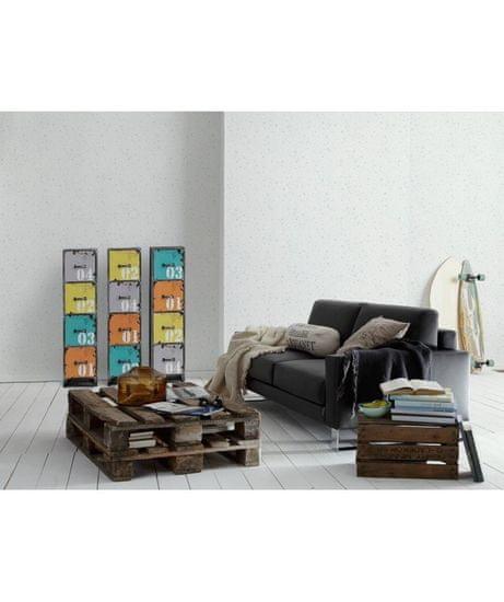 A.S. Création 358552 vliesová tapeta na zeď, rozměry 10.05 x 0.53 m