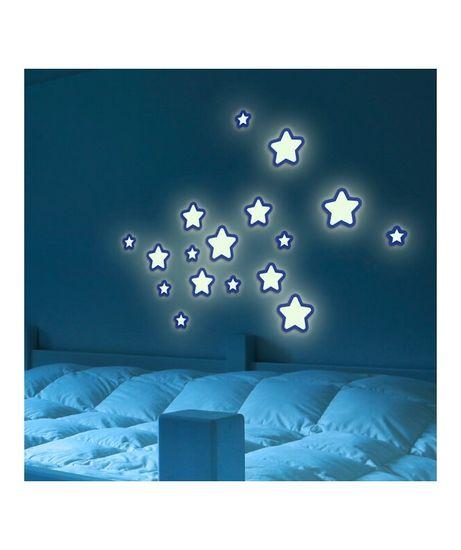 Crearreda FM M Glow Star 54506 Svítící hvězdy