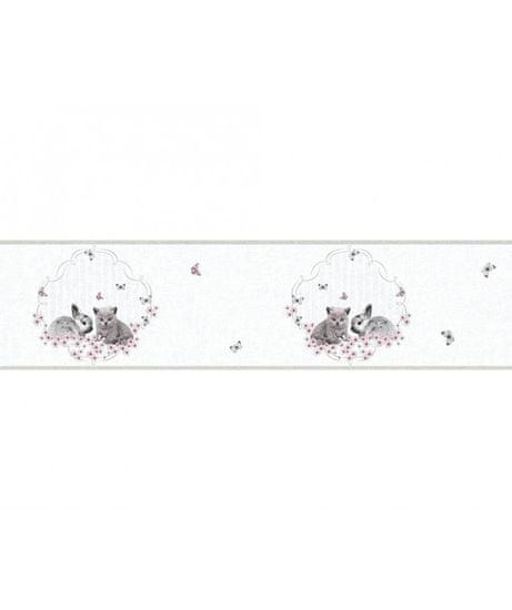 A.S. Création 355672 vliesová tapeta na zeď, rozměry 5 x 0.13 m