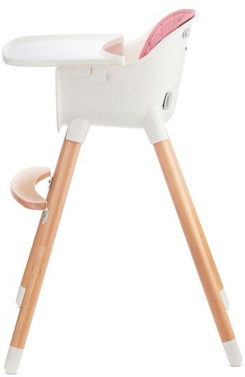 KinderKraft Sienna otroški stolček