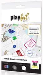 ControvARTsial A4 PlayFoil pro dodatna folija, večbarvna