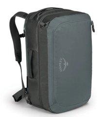 Osprey Transporter Carry-On cestovní taška, šedá, 44 l
