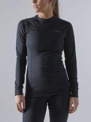 Craft Core Dry športni set, osnovni, ženski, črn, XS