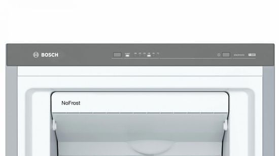 Bosch mrazák GSN36VLFP