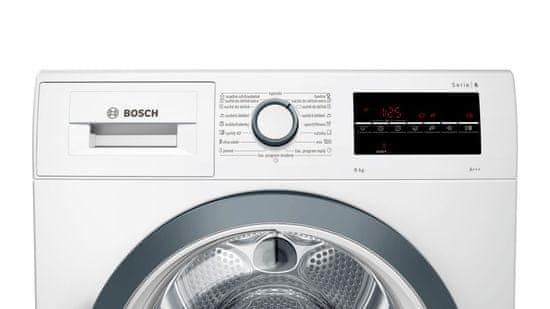 Bosch sušička prádla WTR87TW0CS