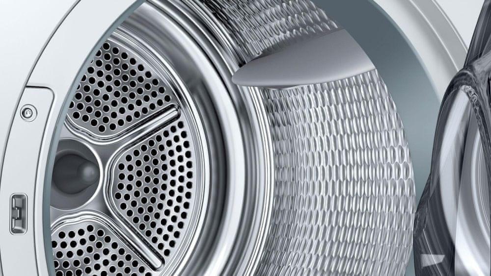 Bosch sušička prádla WTR87TW0CS - zánovní