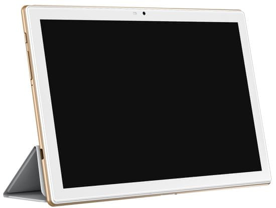 iGET Blackview Tab 8 tablični računalnik, 10.1, 4G-LTE, 4GB/64GB, Android 10, zlat