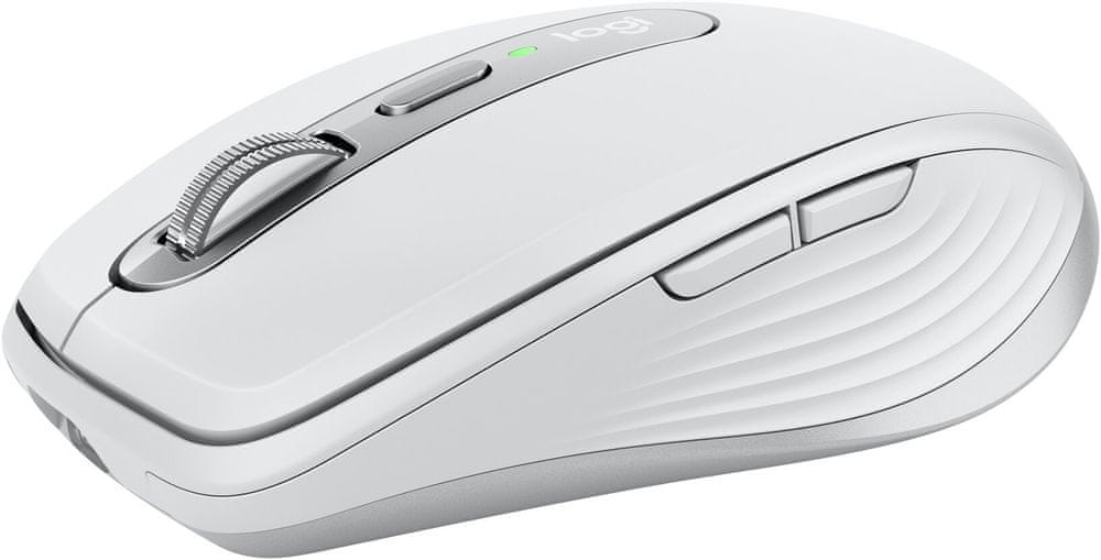Logitech MX Anywhere 3, pale grey (910-005989)