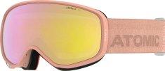 Atomic Count S Stereo, narancssárga, rózsaszín lencse