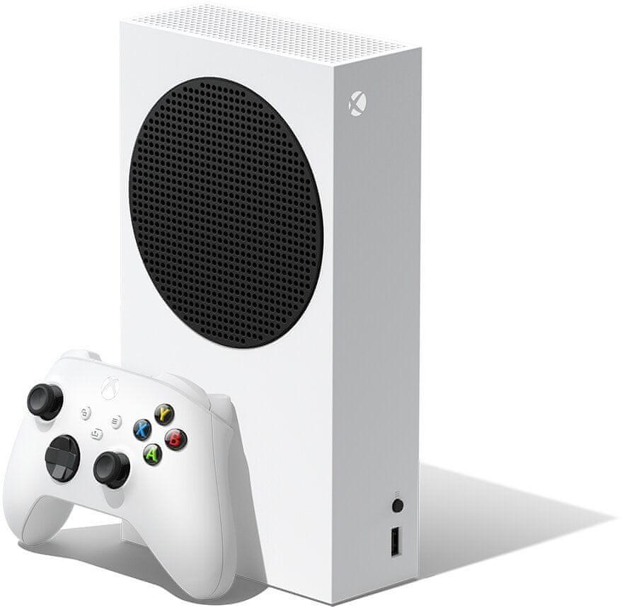 Microsoft Xbox Series S (RRS-00010)