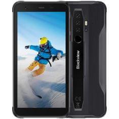 iGET Blackview BV6300 Pro pametni telefon, 6GB/128GB, črn