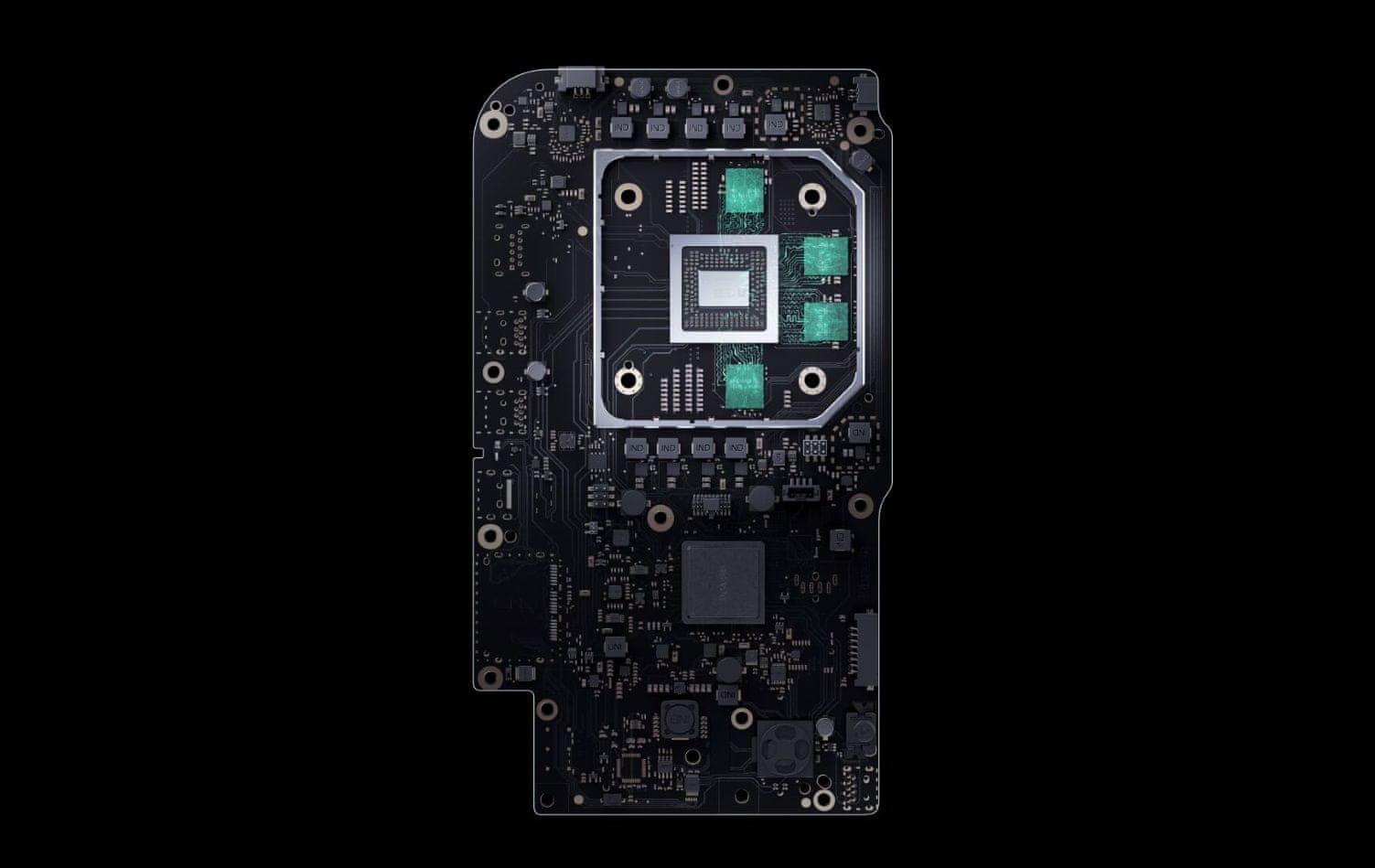 Konzole Microsoft Xbox Series X SSD Velocity architecture 4K 8K 12 FLOPS AMD