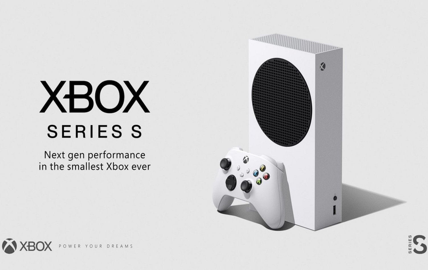 Konzole Microsoft Xbox Series X SSD Velocity architecture 4K 8K
