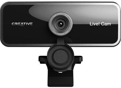 Creative WebCam Live!Cam SYNC 1080P (73VF086000000)