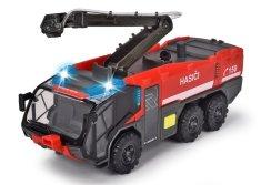 Dickie Letištní hasičské auto 24 cm, česká verze