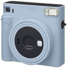 FujiFilm Instax SQ1 Glacier Blue + náplň na 10 fotiek