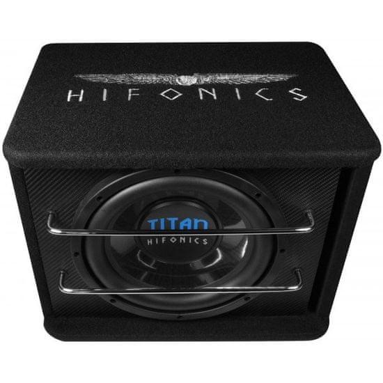 Hifonics TS250R