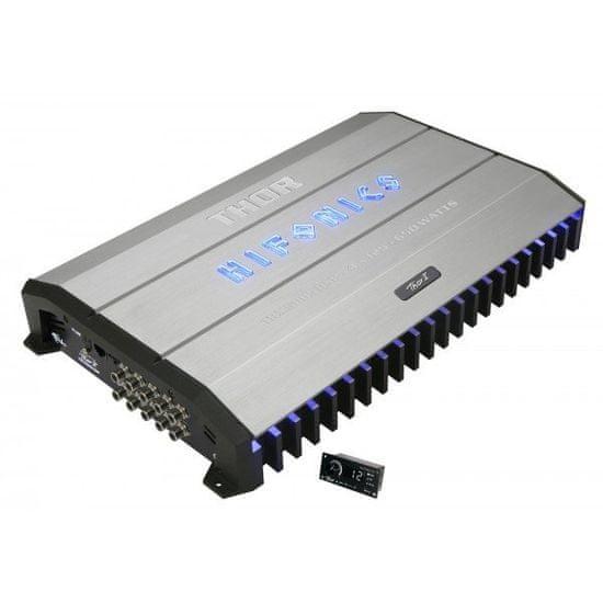 Hifonics TRX5005DSP