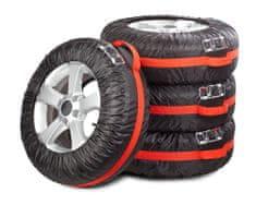"Road Star Obaly na pneumatiky sada 4 ks 16"" - 19"", samostatně"