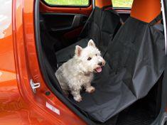 Road Star Deka pro psy do auta, samostatně