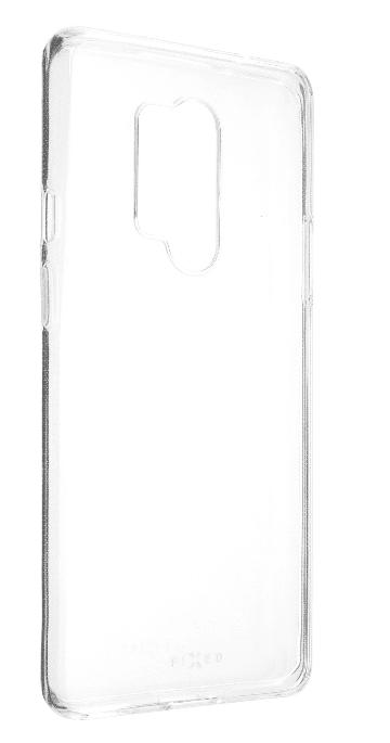 FIXED TPU gelové pouzdro pro OnePlus 8 Pro, čiré FIXTCC-587