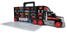 DICKIE Ciężarówka walizka z akcesoriami