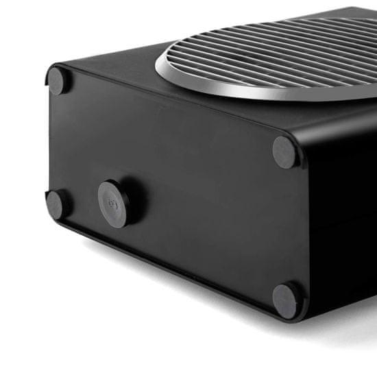 Black+Decker Topný ventilátor BXSH2003E