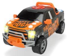 Dickie avto Ford F150 Pick up Party Rock Anthem