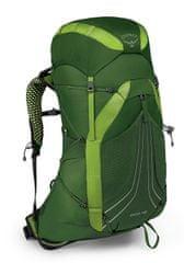 Osprey Exos batoh, zelená, 48 l, MD