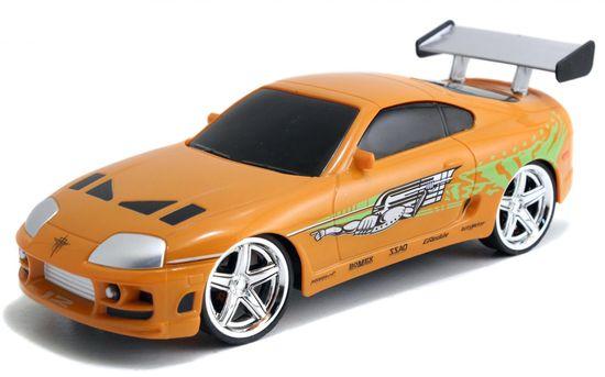Hitri in drzni RC avto Brian's Toyota 1:24