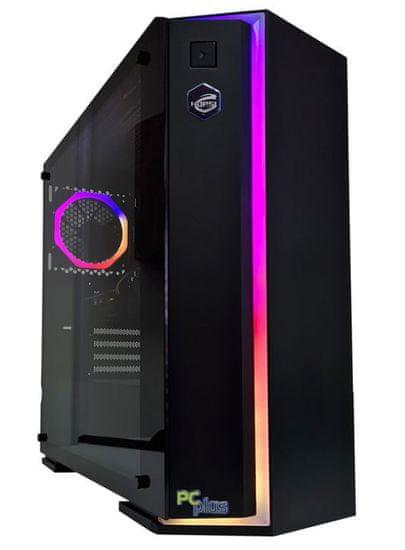 PCplus HOPsi namizni gaming računalnik (140879)
