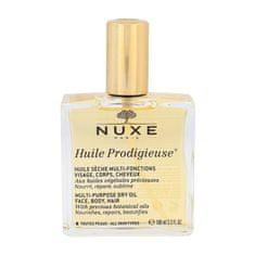 Biolage Huile Prodigieuse Multi Purpose Dry Oil Face, Body, Hair - tělový olej W Objem: 100 ml