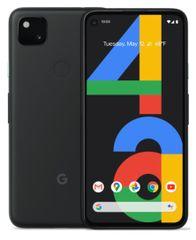 Google Pixel 4a, 6GB/128GB, Just Black
