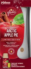 Glade avtomatski osvežilec zraka, jabolko/cimet, baza + polnilo, W20, 269 ml