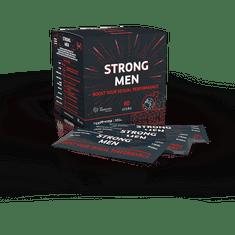 mcePharma STRONG MEN, 60 sticků
