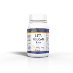 mcePharma BETA-GLUCAN forte