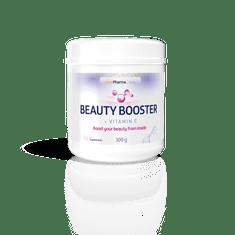 mcePharma BEAUTY BOOSTER s vitaminem C, 300g