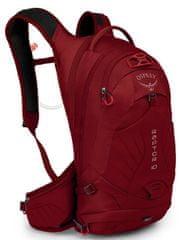 Osprey Raptor batoh, červená, 10 l