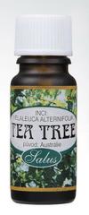 Saloos Esenciální olej - Tea tree 10ml