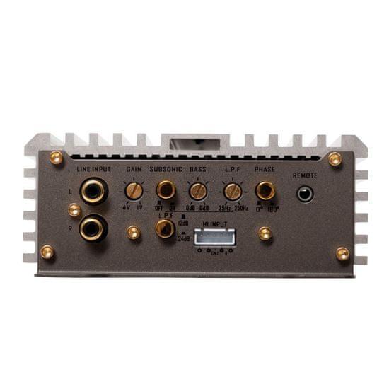 DLS CCi500 ojačevalnik