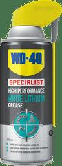 WD Vysoko účinná biela lithiová vazelína 400ml WD-40 Specialist
