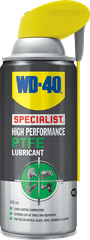 WD Vysoko účinné PTFE mazivo 400ml WD-40 Specialist