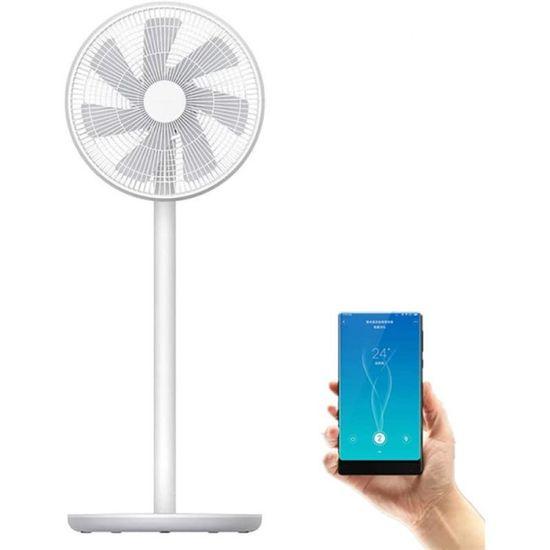 Xiaomi 2S pametni ventilator, bel