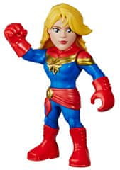 Avengers Figurka Mega Mighties Kapitan Marvel