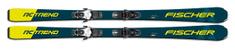 FISCHER Lyže RC Trend FP9 + RS 9 20/21 155 cm