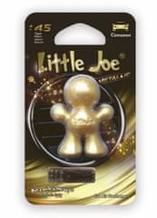 Little Joe Metallic - Cinnamon