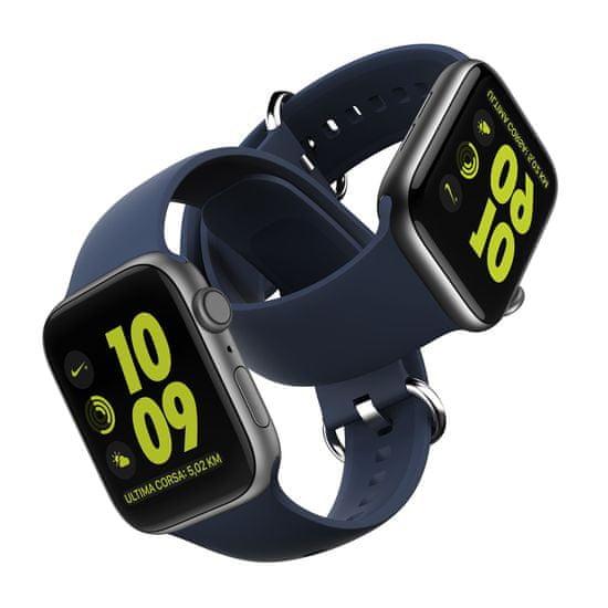 MAX Náhradní řemínek pro Apple watch 38/40mm MAS08 38/40mm