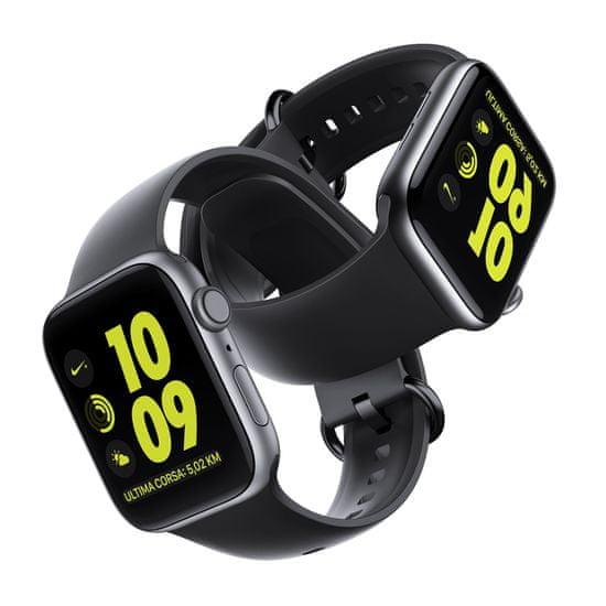 MAX Náhradní řemínek pro Apple watch MAS10 42/44mm