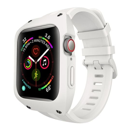 MAX Náhradní řemínek pro Apple watch MAS16 42/44mm